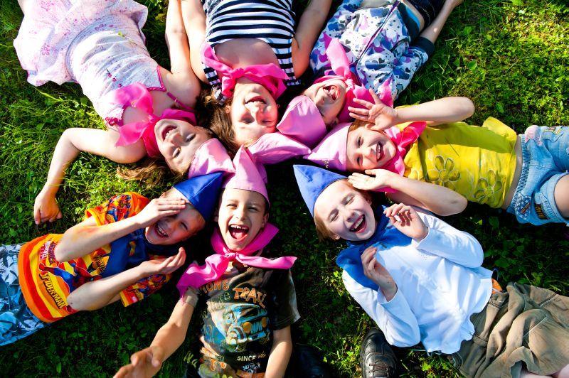 лагерь дески за девочки